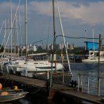 Яхт- клуб Волга